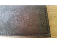 Yves St Laurent Money wallet/ Make up Bag