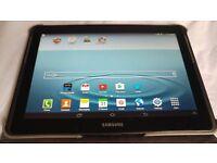 Samsung tab 2 wifi+cellular
