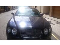 Bentley Continental 6.0 Flying Spur 4dr