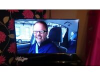 Samsung led 36inch good condition