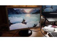 """19"""" LCD Monitor"""