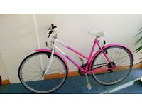 Emmelle Ladies Cycle - free for uplift
