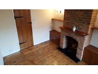 NEWLY RENOVATED THREE BEDROOM HOUSE... located on Luton Road in the Harpenden Area and on the A1081