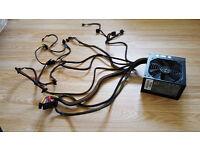 PSU OCZ Stealth X Stream 700W plus AC cable for PC