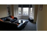 Sauchiehall Street - Two Bedroom Spacious FURNISHED flat