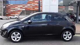 *FOR SALE** 1.2 63 plate Vauxhall Corsa. SXI