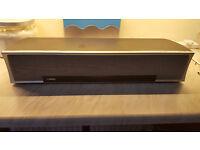 Sound Bar Yamaha HTY-750 Digital Sound Home Cinema Audio Projector SoundBar Amp