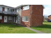 1 bedroom flat in Woodhorn Drive, Choppington