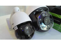 CCTV equipment, installations for homes, businesses-Leeds, Bradford