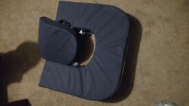 New Unused Harmony Duo Twin Feeding Pillow (RRP £80)