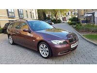 2006 Bmw 3 Series 330d Individual Diesel Automatic Estate