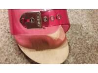For Sale Scholl Sandals unworn