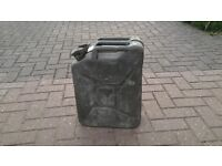Jerry Can 20L capacity