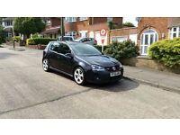 ** 2007 VW GOLF 2.0 TFSI GTI 200BHP NOT AUDI S LINE BMW FOCUS ST ST3 225 VXR STI EVO GT TDI**