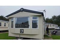 Caravan to rent Haven Berwick this weekend