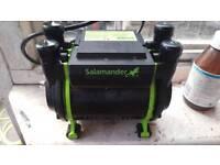 Salamander shower pump (CT50XTRA)