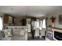 Fab views of pennines from this 2 bedroom 6 berth BK Sherborne 2014 Appleby - Lake district