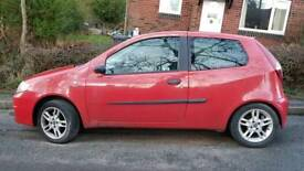 Fiat punto 1.2 need gone this week
