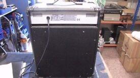 WATSON XB30 AMPLIFIER