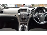 Vauxhall Insignia, great condition
