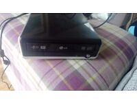 LG super multi dvd rewriter