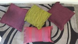 Various cushion