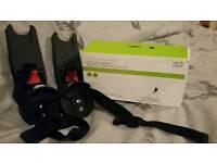 Babyjogger city select/verso car seat adapters
