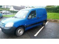 L@@K # CITROEN BERLINGO HDI £750