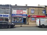 Electrical Appliance Store Business for Sale, Bradford City Centre