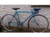The Scot Road Bike