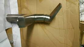 Brand New modern kitchen tap cost over £200
