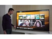 Sony 3D 65 inch Smart TV (KDL-65W955B) pick up only. (Barely Used) £800 ... RRP £1299.