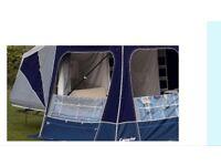 Camp let concord SE 2012 £3750.00