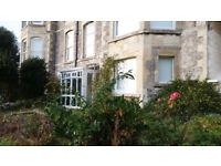 Luxury ground floor flat, Hillside, Weston-Super-Mare.