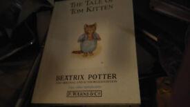 A Single Beatrix Potter Book