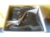 Himalayan Industrial Footwear