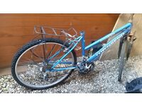 TOWNSEND adult mountain bike for spares