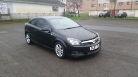 Vauxhall Astra 1.4 sxi. service history, 2 keys, new baby forces sale. car is in great condition.