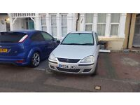 VAUXHALL CORSA 1.0L 2004 STARTS FIRST TIME LONG MOT TAKEN IN PART EXCHANGE PRICED TO CLEAR £350
