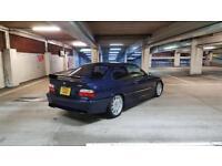 BMW e36 326 CSI 2 rare jap import