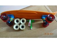 PENNY board cruiser 22""