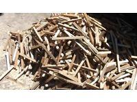 Quality Natural Wooden Kindling