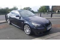 BMW 525D M-SPORT..59 REG