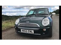 Mini Hatch 1.6 - 12 Months Mot