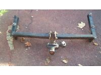 Honda civic 2001 Yreg Tow Bar complete with all brackets and fixings