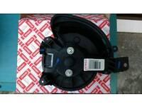 Vauxhall Corsa Fan/Blower Motor