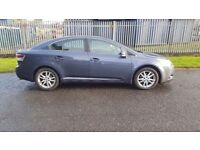 2011 toyota Avensis 20 D4D TR 9