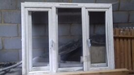UPVC Window - bought for extension