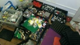 Lego Joblot huge
