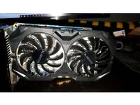 GTX 750 Ti windforce 2gb